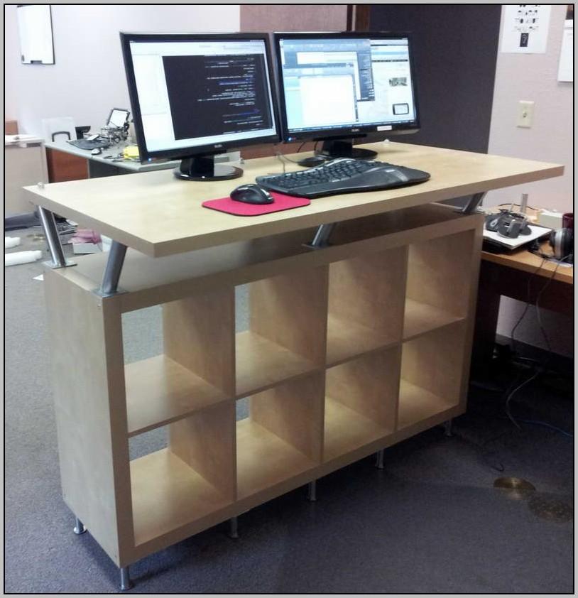 Stand Up Desk Ikea Australia