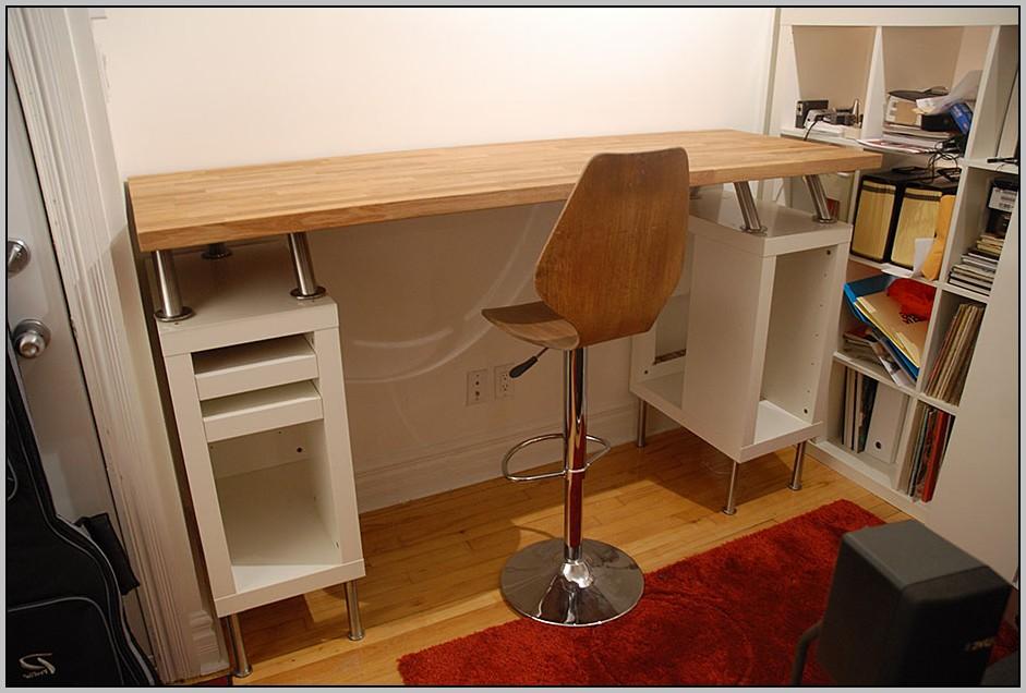 Standing Desk Chair Height