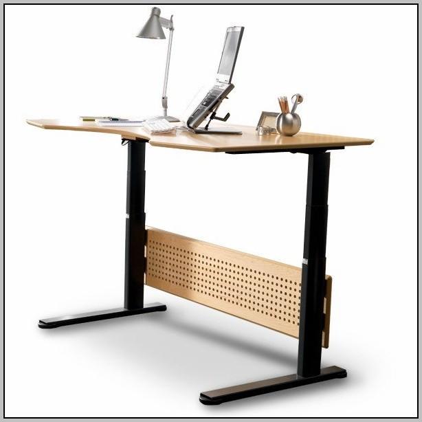 Standing Desk High Chair