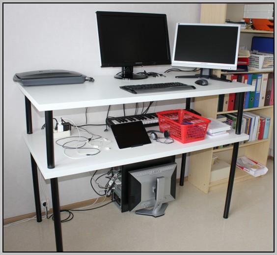 Standing Desk Ikea Legs