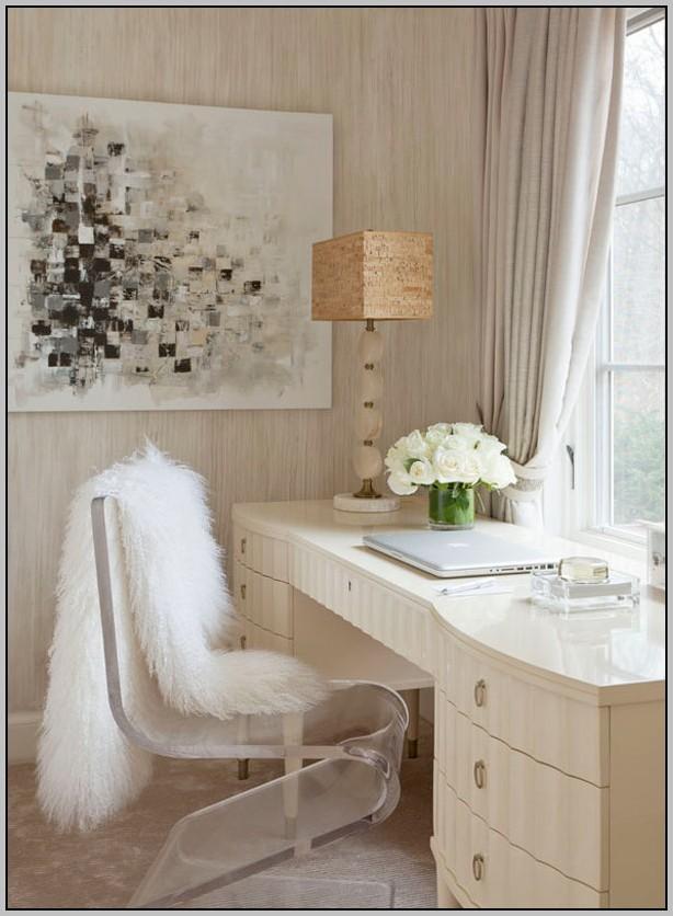 Acrylic Desk Chair Ikea