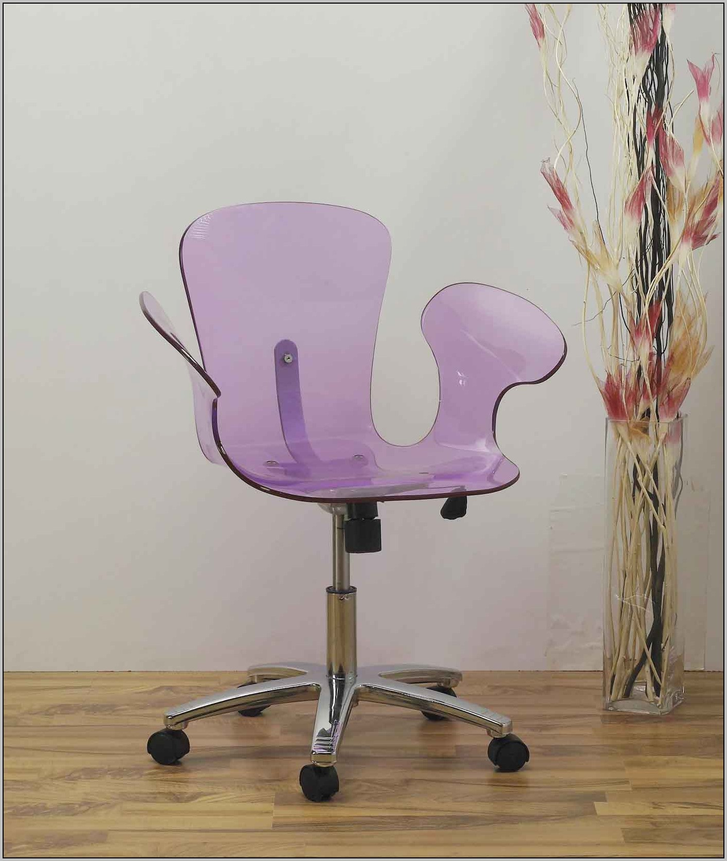 Acrylic Office Chair Mat