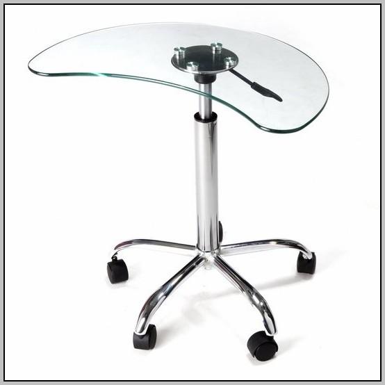 Adjustable Computer Desktop Stand