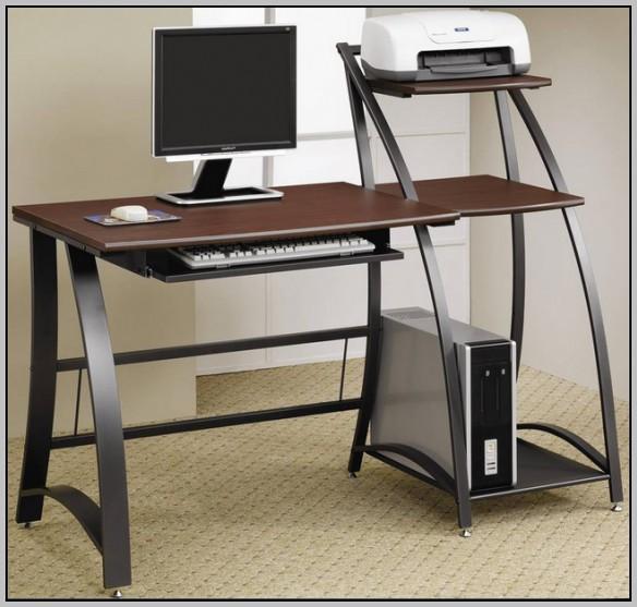 Adjustable Height Computer Desk Office Depot