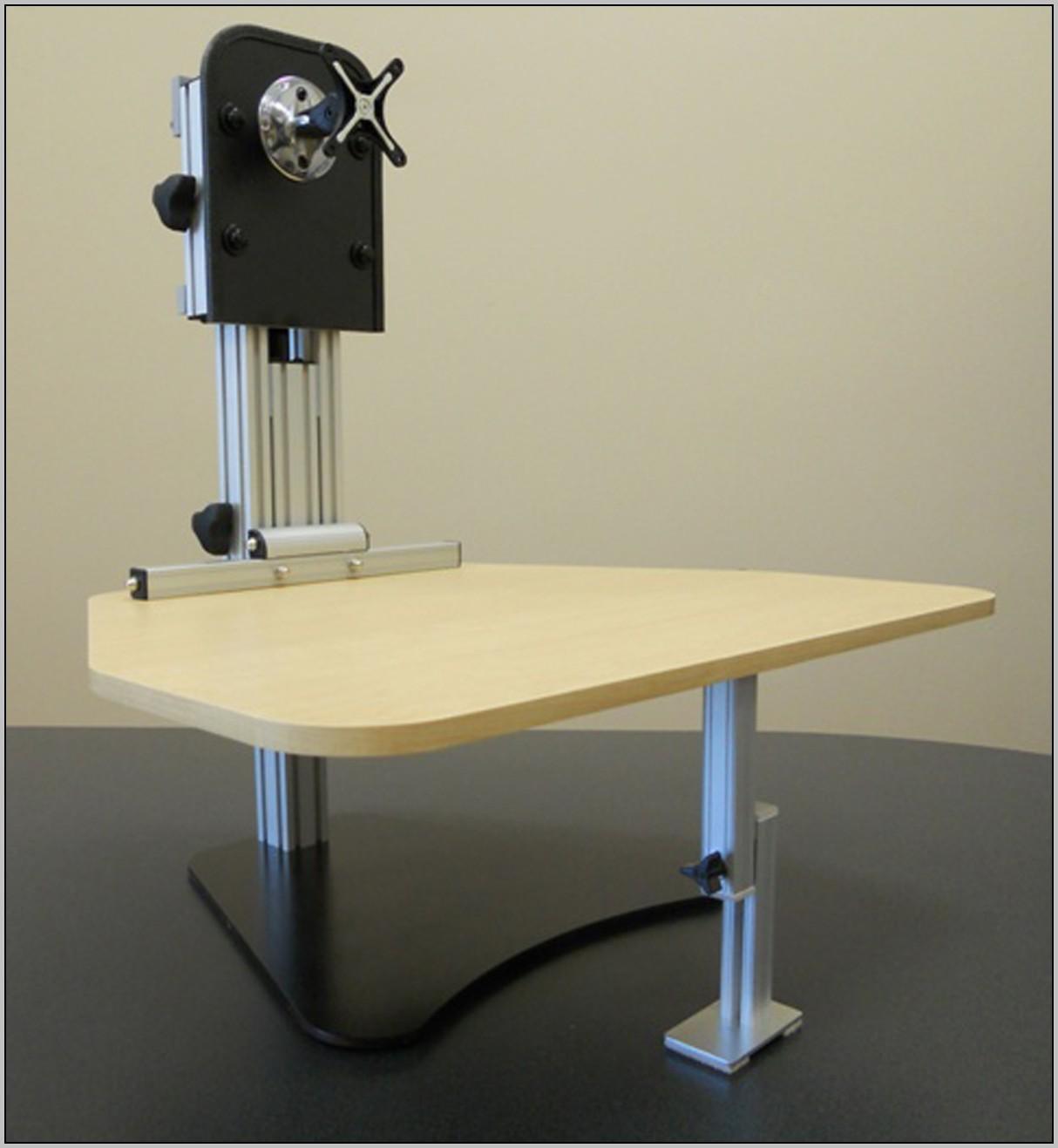 Adjustable Height Desks Canada