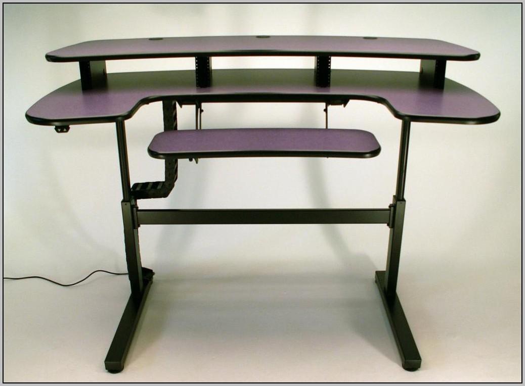 Adjustable Height Standing Desk Ikea