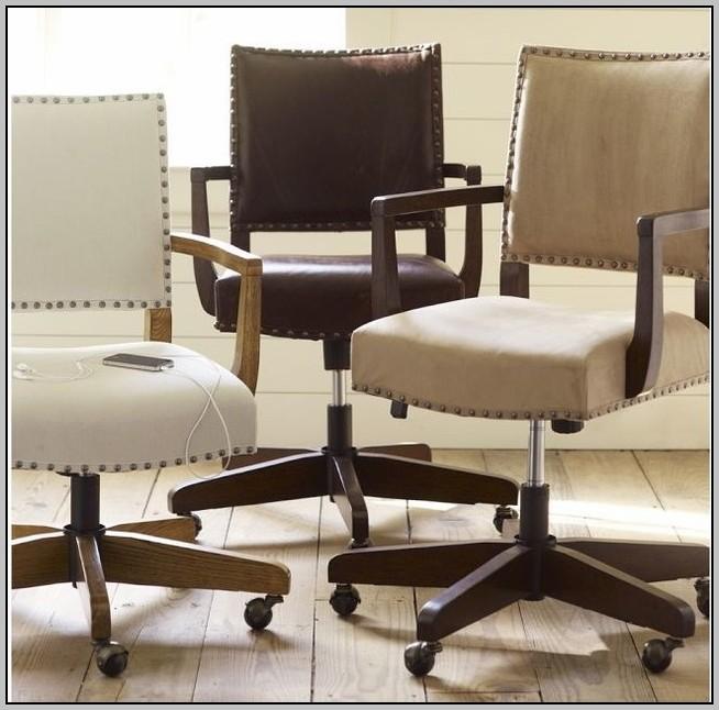 Antique Desk Chairs Uk