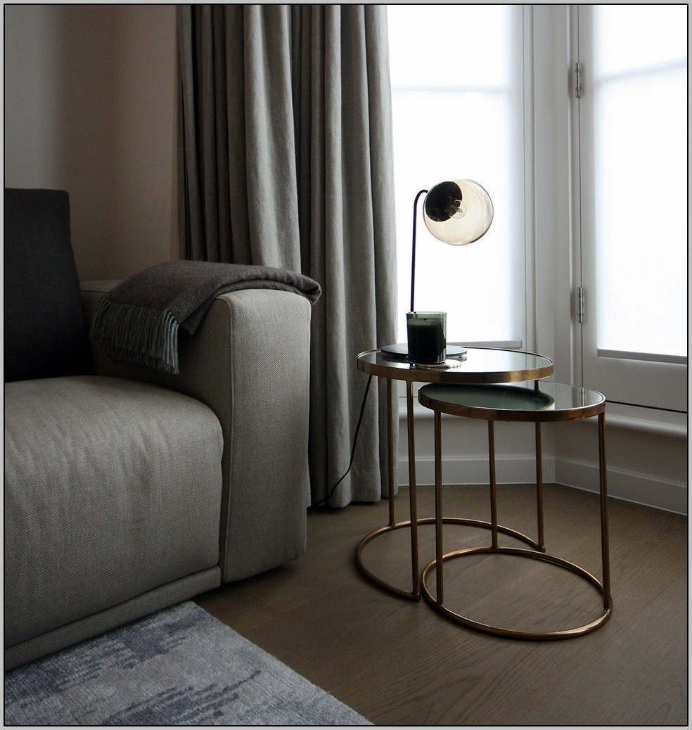 Architect Desk Lamp Chrome