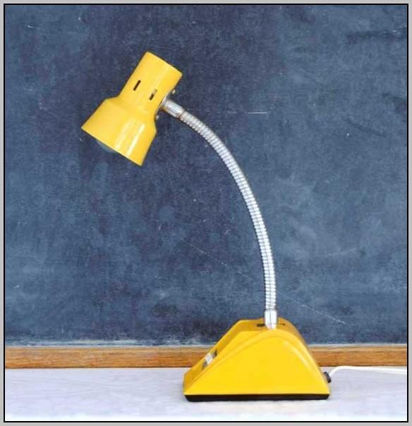 Architect Desk Lamp Clamp