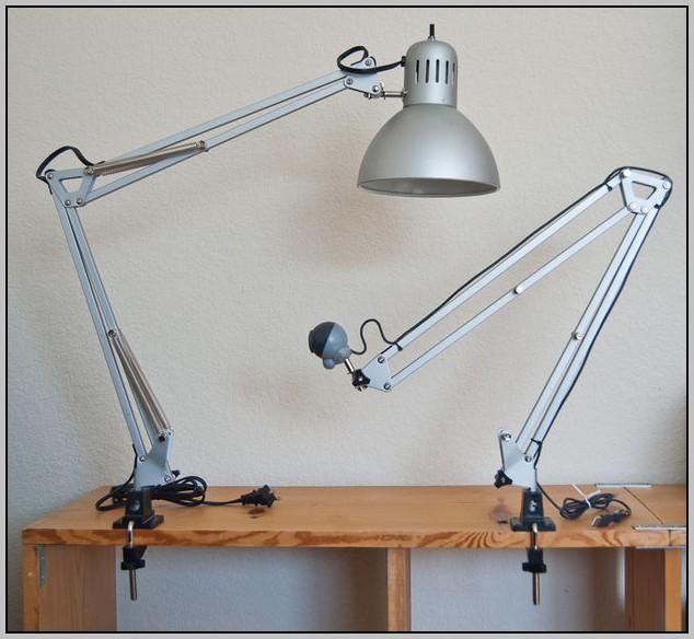 Architect Desk Lamp Ikea