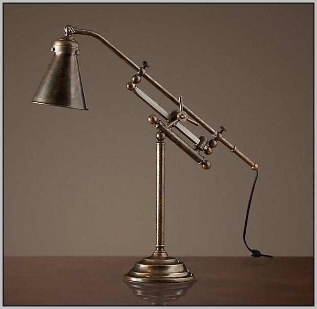 Architect Desk Lamp Led