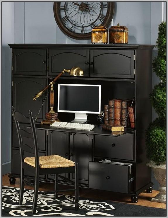 Armoire Computer Desk Canada