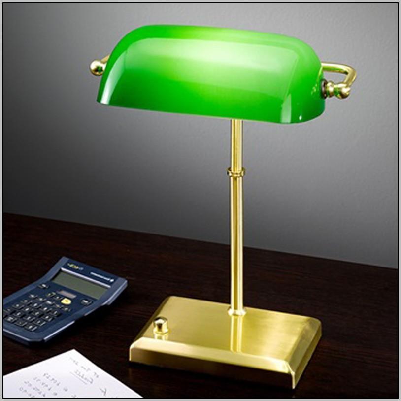 Bankers Desk Lamp Australia