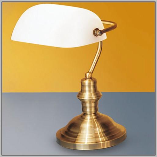 Bankers Desk Lamp Uk