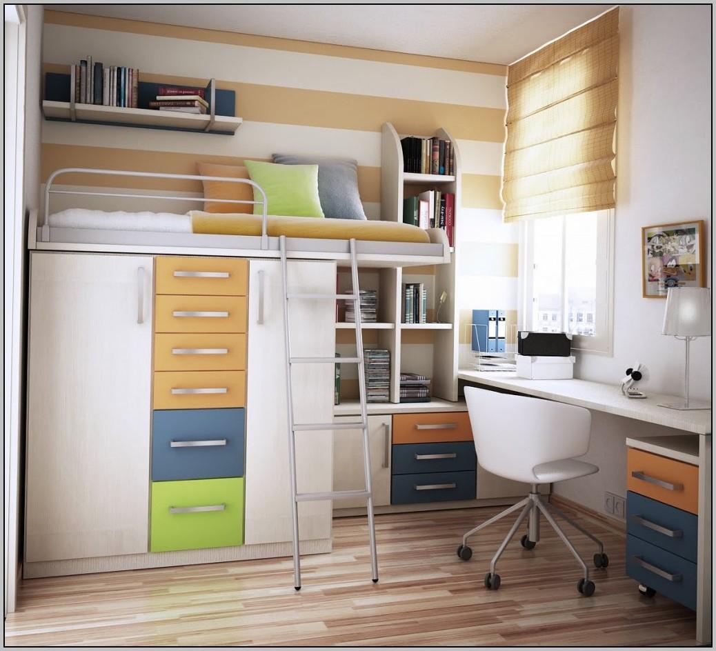 Bed Desk Combo Australia