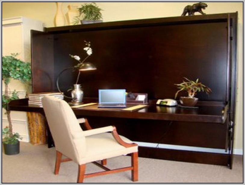 Bed Desk Combo Furniture