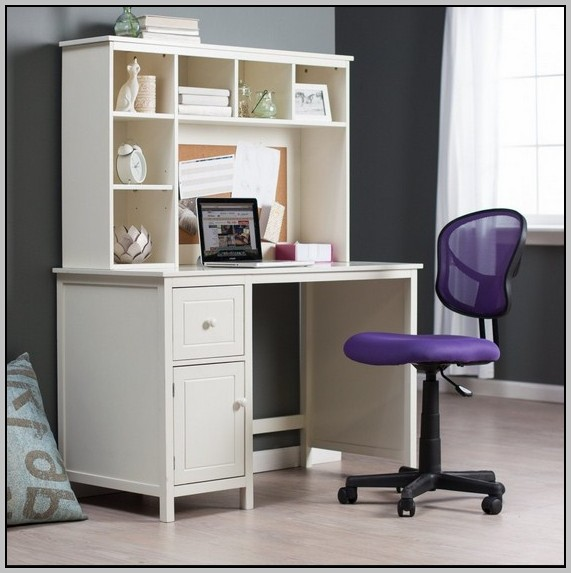 Best Computer Desk For Small Spaces