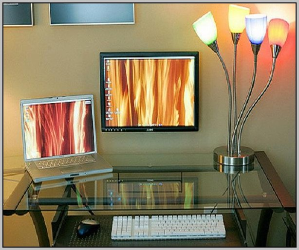Best Computer Desks For Multiple Monitors