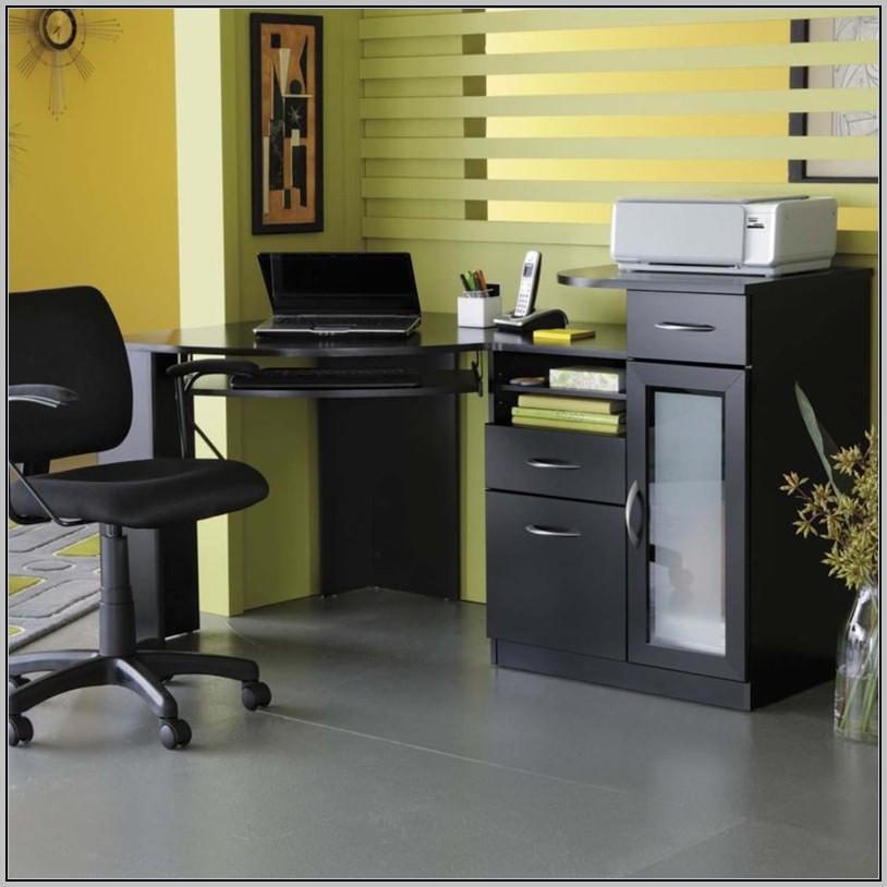 Bush Corner Desk Vantage