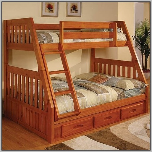 Charleston Storage Loft Bed With Desk Manual
