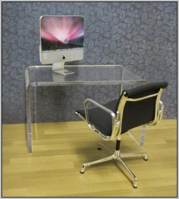 Clear Desk Chair Uk