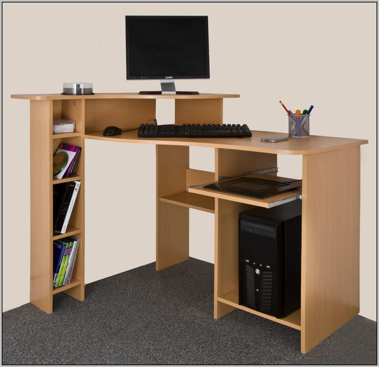 Computer Corner Desk Argos