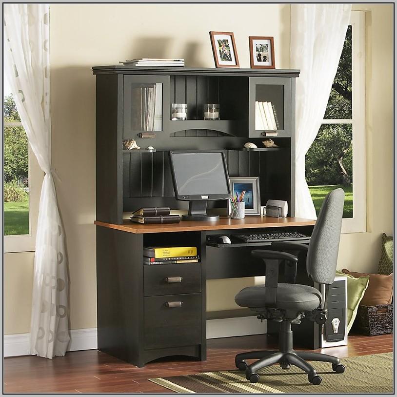Computer Desk Hutch Amazon