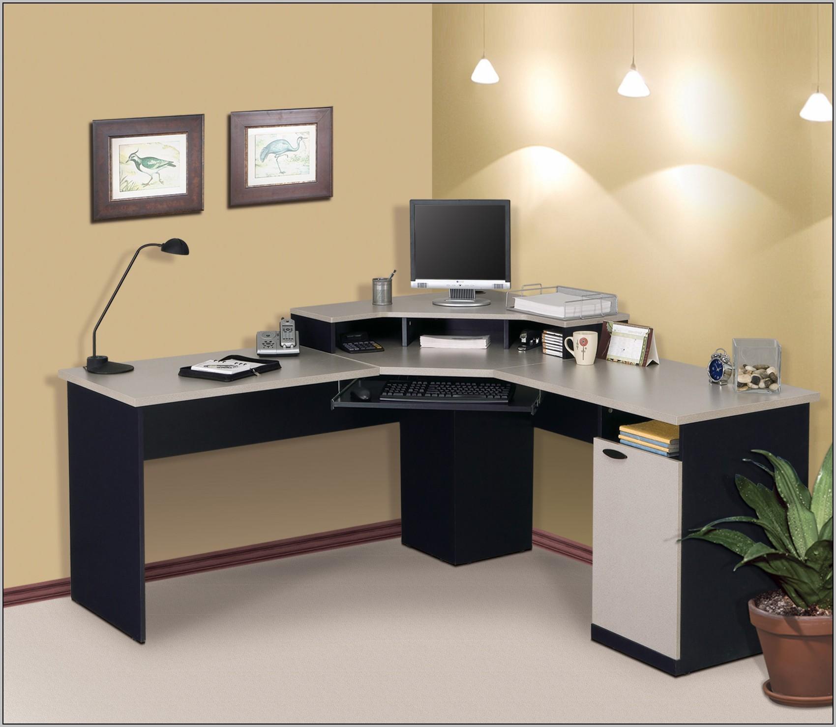Computer Desk Ideas Home