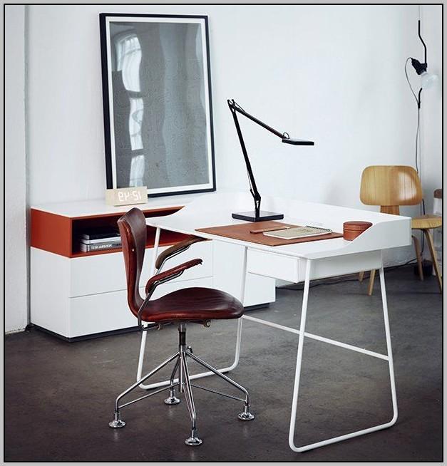 Computer Desk Ideas Pinterest