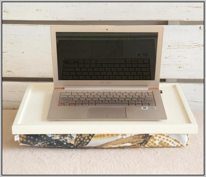Computer Lap Desk Pillow