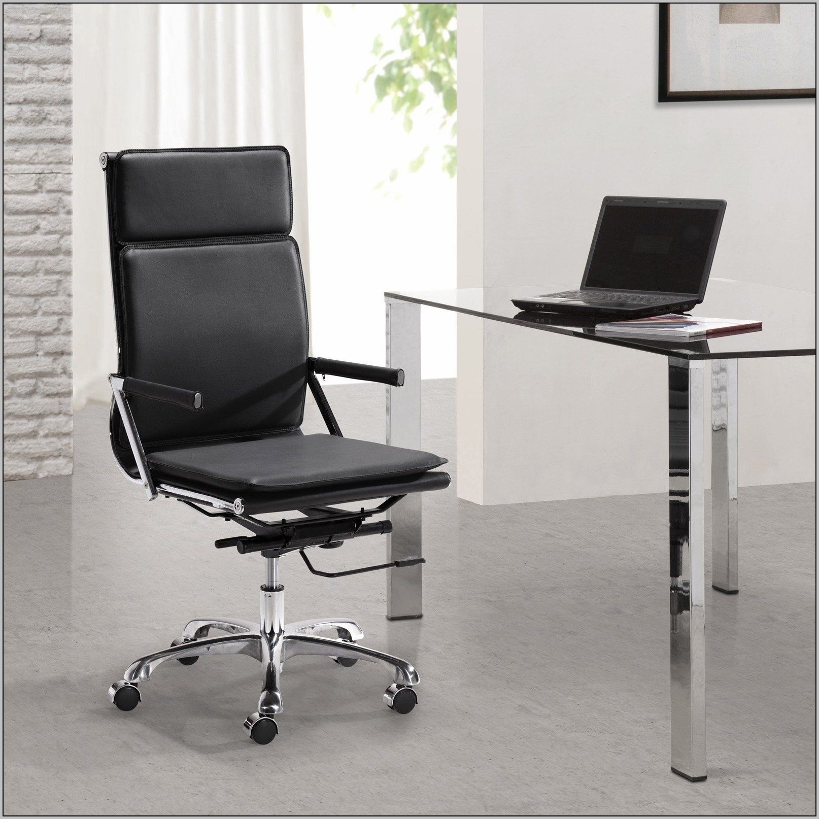 Contemporary Computer Desk Chairs