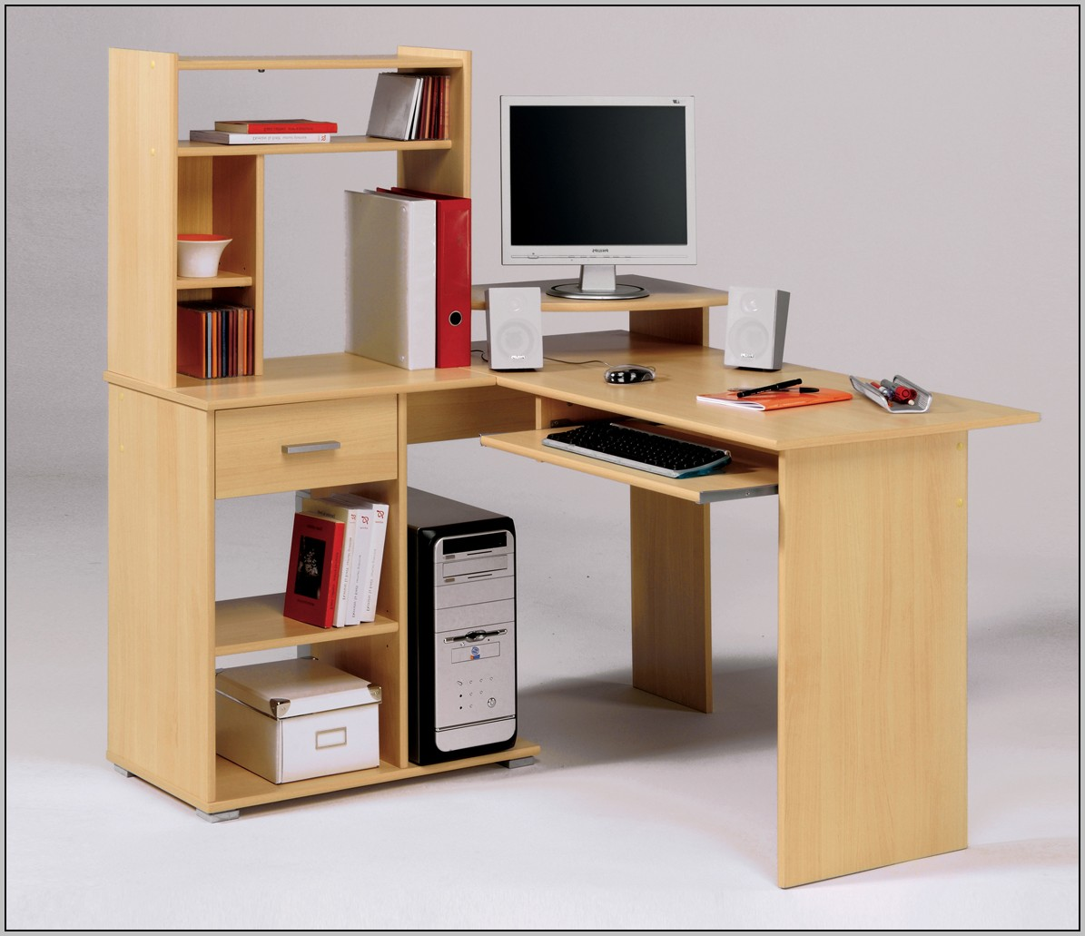 Cool Computer Desks Uk