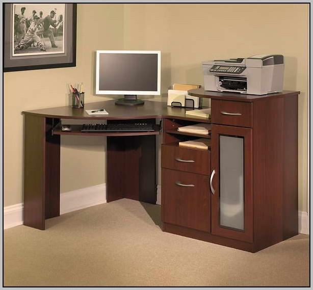 Corner Computer Desks At Staples