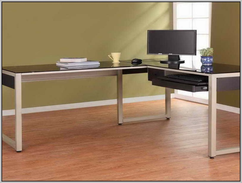 Corner Desk Plans Ideas