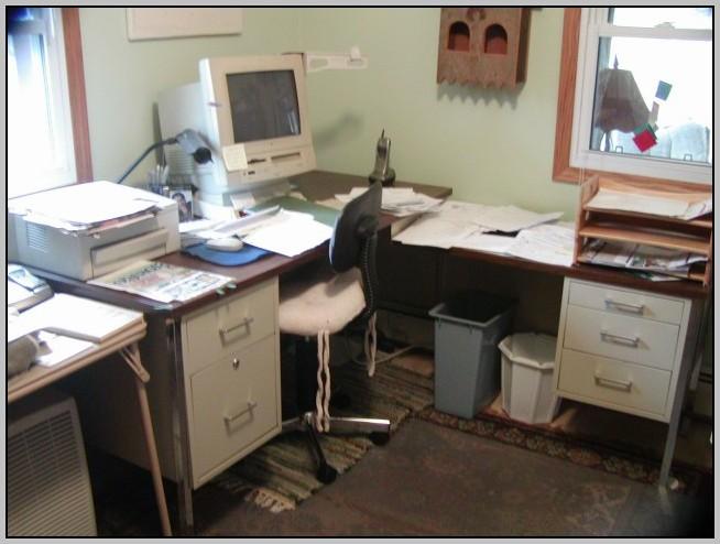Corner Desk Plans Pdf