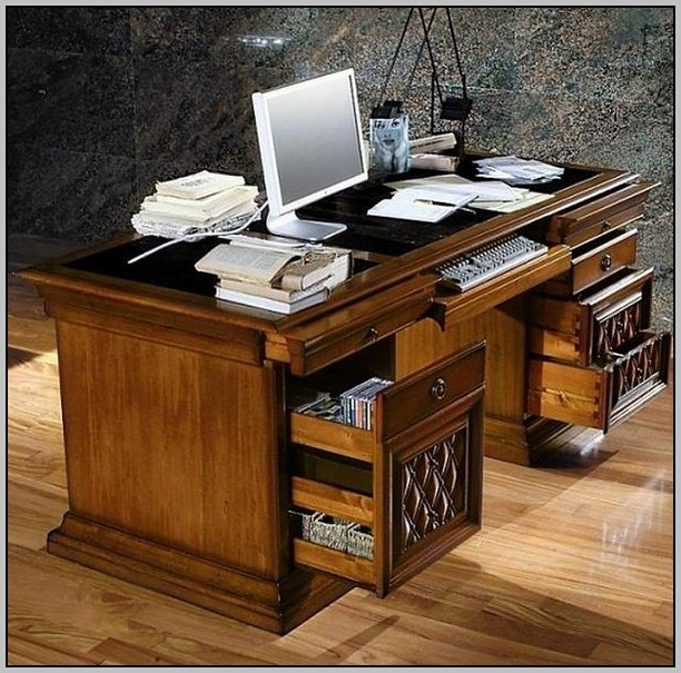 Corner Desk Plans Woodworking Free