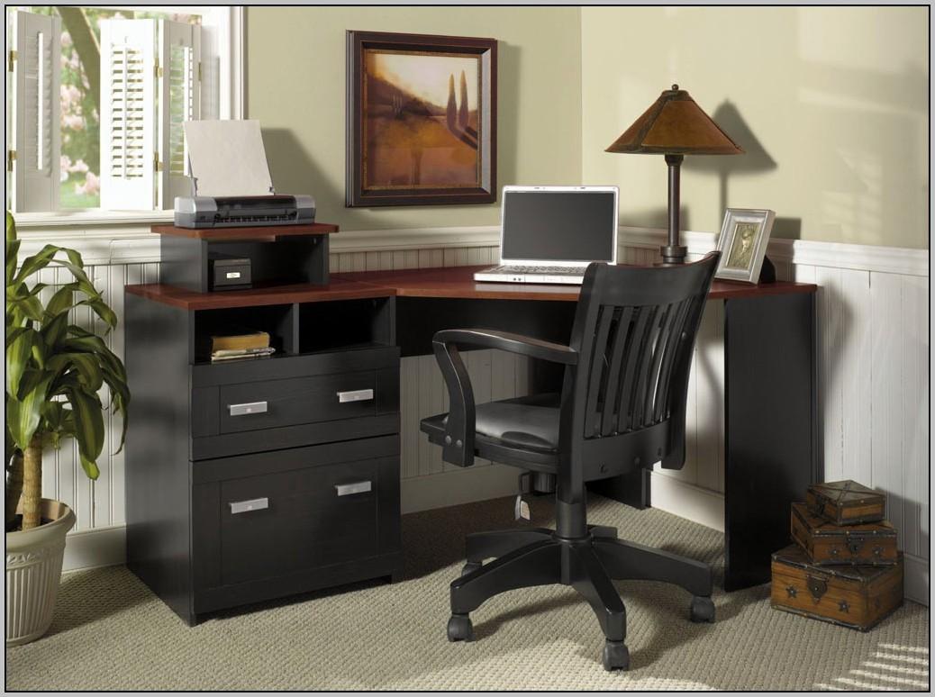 Corner Office Desk Small