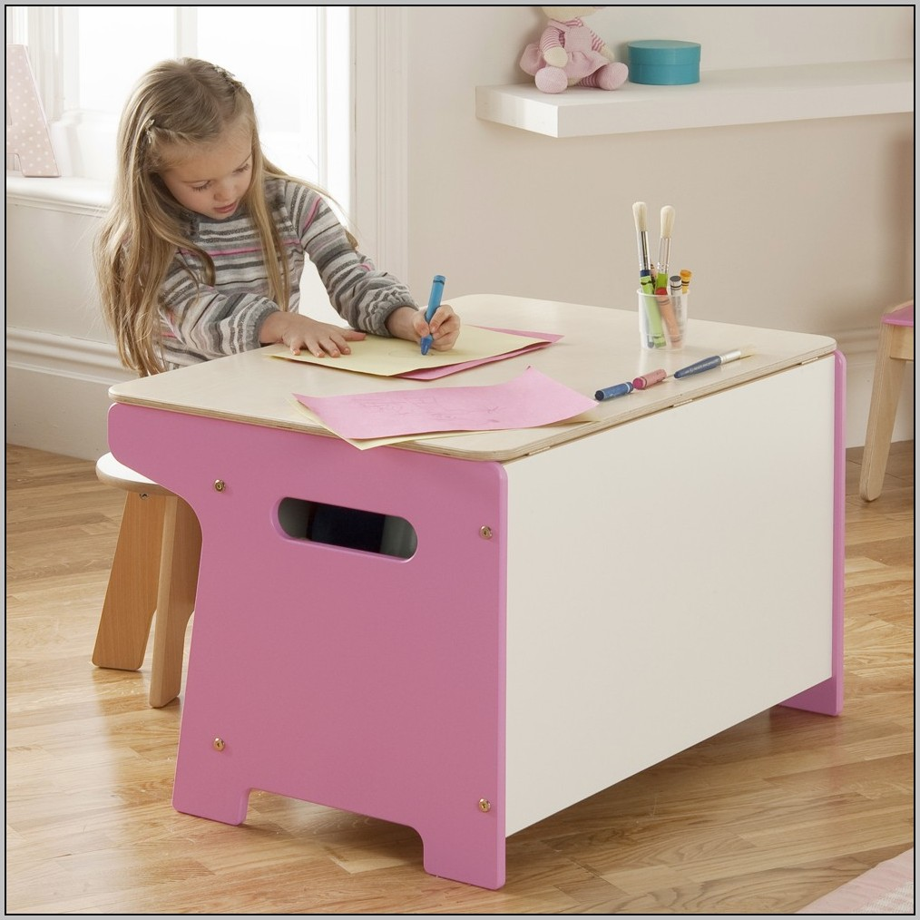 Craft Desk With Storage Uk