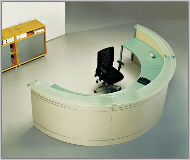 Curved Reception Desk Suppliers