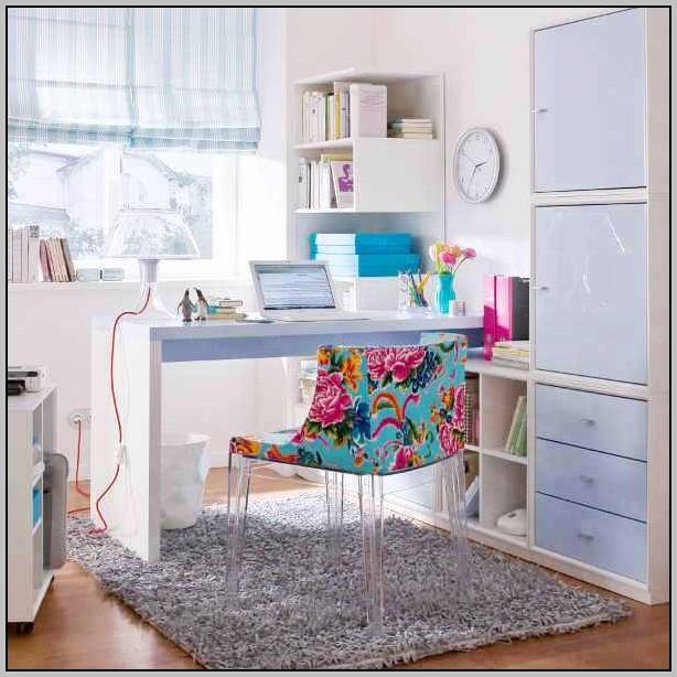 Cute Desk Stool