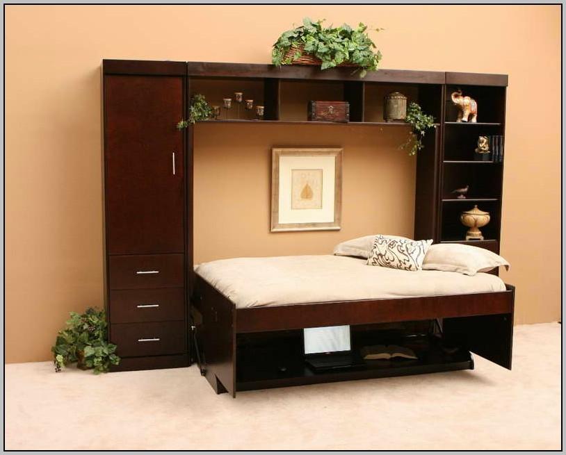 Desk Bed Combo Furniture