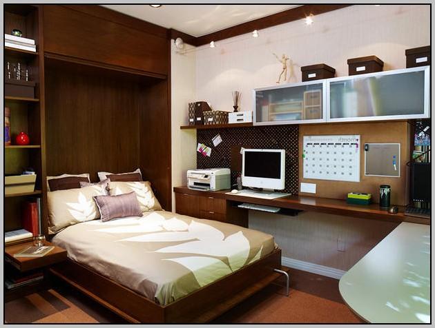 Desk Bed Combo Uk