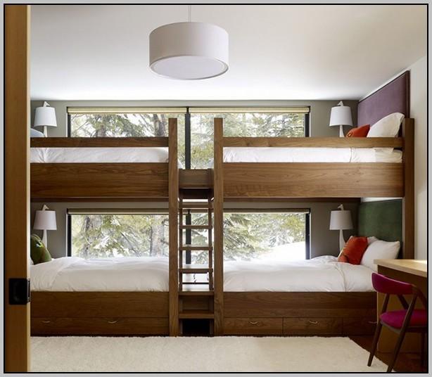 Desk Bunk Bed Uk