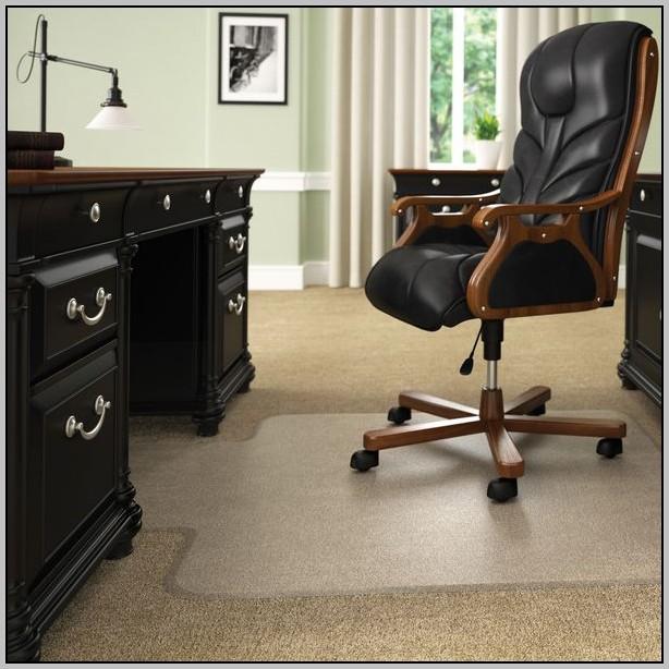 Desk Chair Mat For Thick Carpet