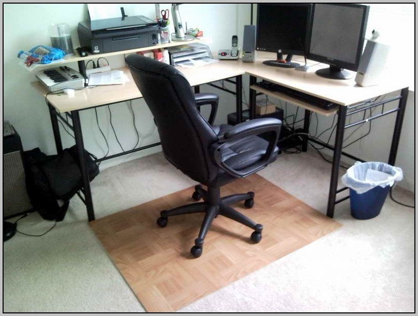 Desk Chair Mat Ikea