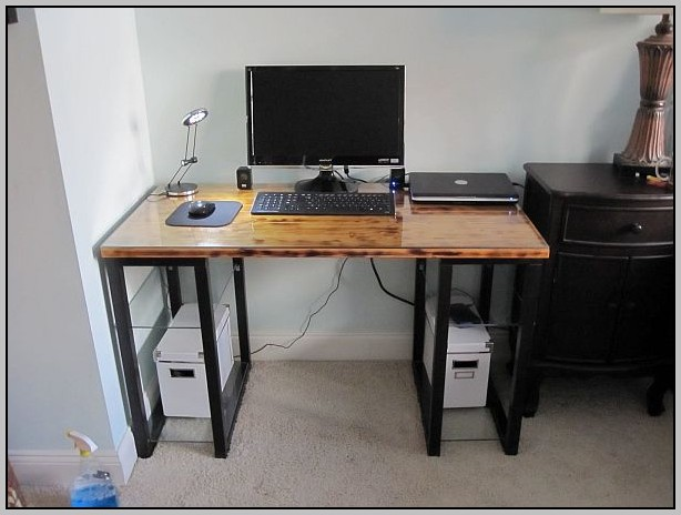 Desk Organization Ideas Diy