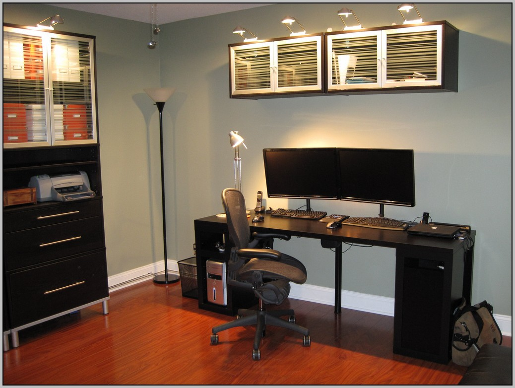 Desk Wall Units Furniture