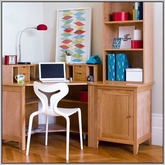 Desk With Hutch Uk