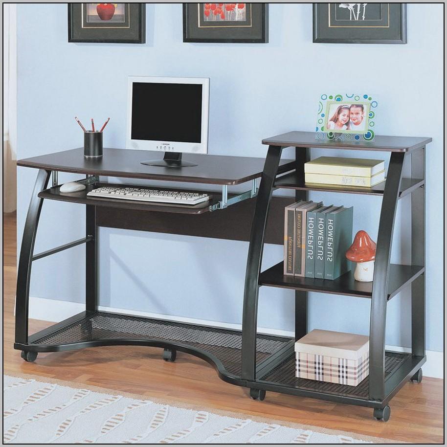Desktop Computer Desk Ideas