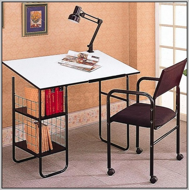 Drafting Table Desk Ikea